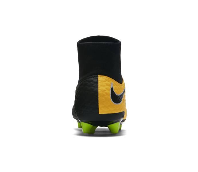 low priced aecd3 1a010 Nike Hypervenom Phelon 3 DF Agpro fotbollsskor - LASER ORANGE WHITE-BLACK-VOLT  - Intersport