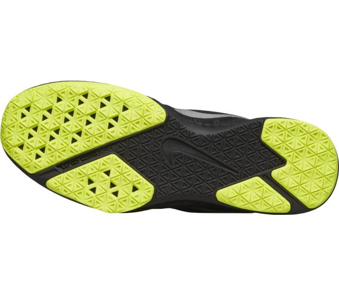 innovative design ffab9 a74bf Nike Nike Zoom Domination träningsskor BLACK METALLIC SILVER-VOLT