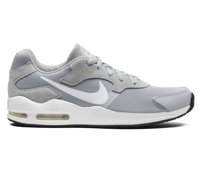 uk availability dca76 5e5d2 Nike Air Max Guile sneaker WOLF GREY WHITE