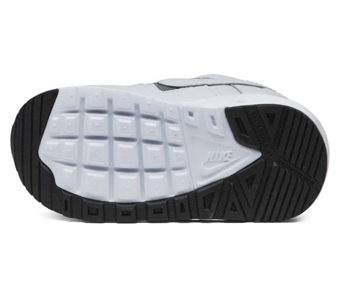 the best attitude 73296 52d0c Nike Air Max Command Flex (TD) sneakers COOL GREY PURE PLATINUM-LAVA