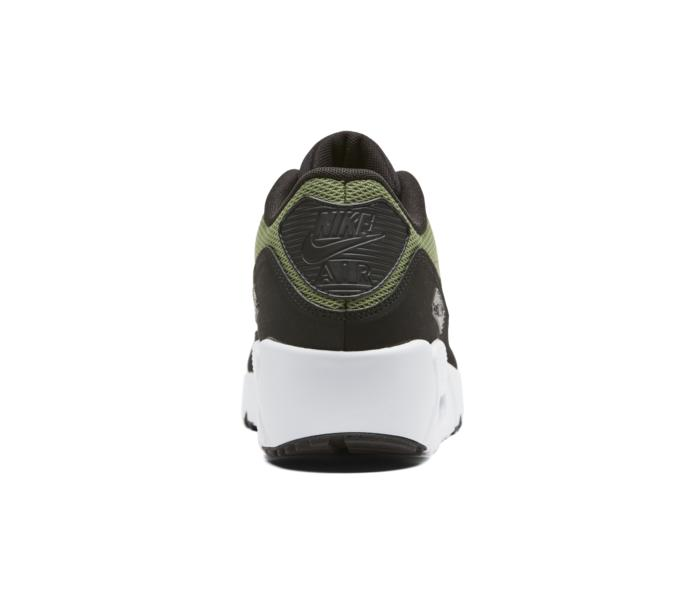dd1a59eb043 Nike Air Max 90 Ultra 2.0 (GS) sneakers - PALM GREEN/BLACK-WHITE - Köp  online hos Intersport