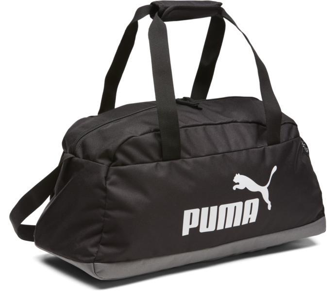 Välkända Puma Phase träningsväska - Puma Black - Köp online hos Intersport XO-86