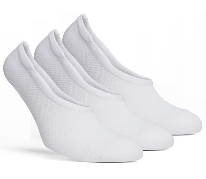03033c665c1 Etirel No Show strumpor 3 pack - WHITE - Köp online hos Intersport