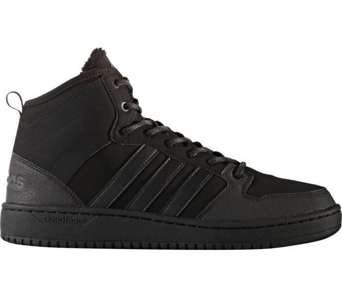CF HOOPS MID WTR sneakers