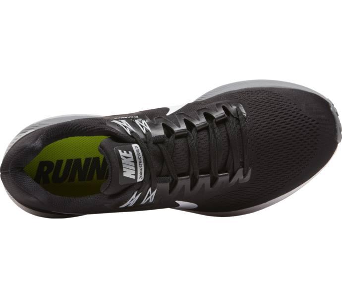 new products ee999 004aa Air Zoom Structure 21 löparsko. Nike  Herr  Svart