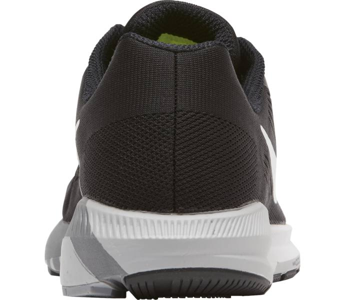 quality design da9d2 8b8ce Nike W Air Zoom Structure 21 löparsko - BLACK WHITE-WOLF GREY-COOL GRE -  Intersport
