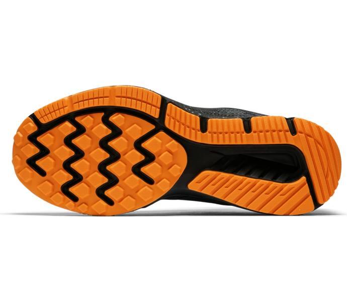 Nike Wmns Zoom Span 2 Shield löparsko BLACKANTHRACITE