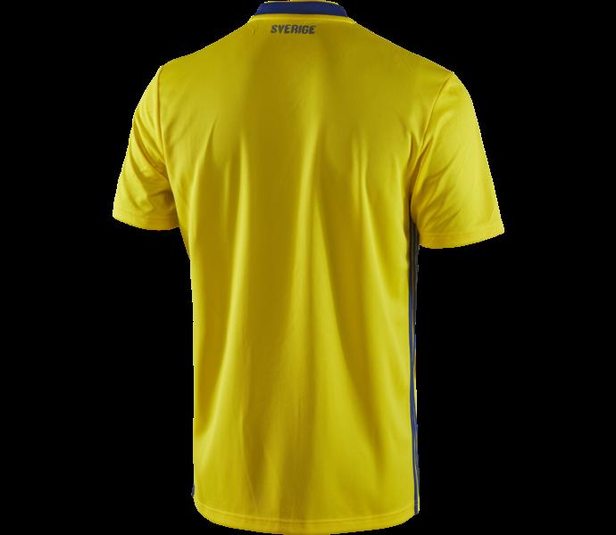 adidas SvFF Matchtröja YELLOW/MYSINK