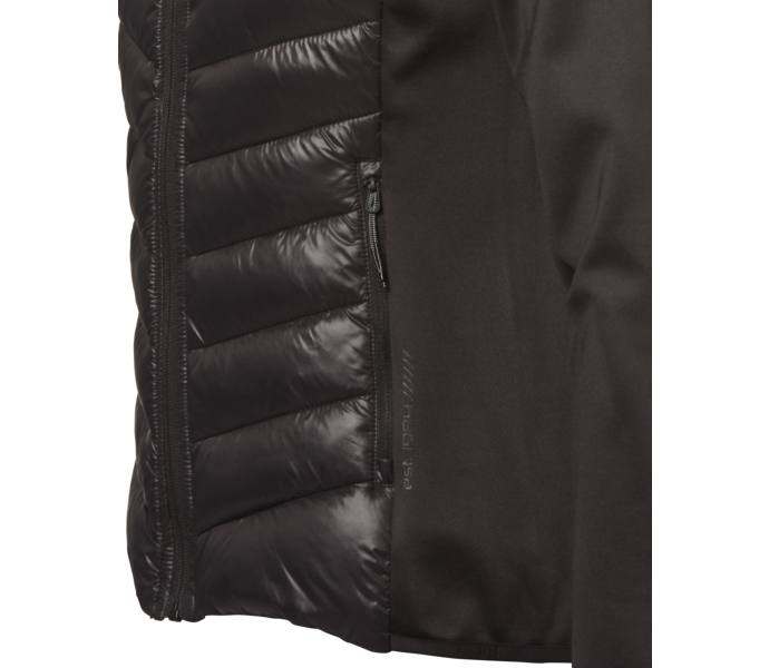 McKinley Hybrid W Hood jacka BLACK Köp online hos Intersport