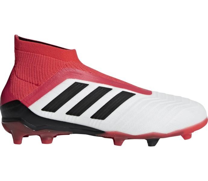 Adidas Fotbollsskor Junior Adidas Barn Predator 18+ FG Gul