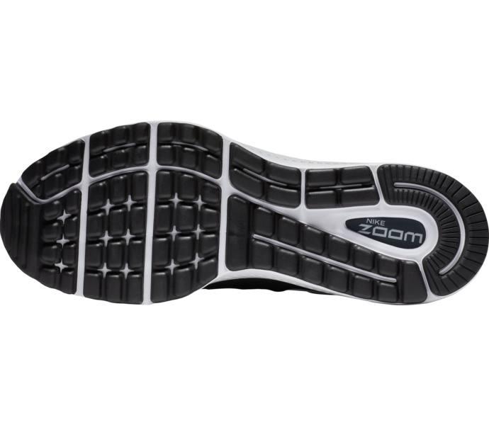 the best attitude 58b41 a2d21 Nike Air zoom Vomero 13 löparsko BLACK WHITE-ANTHRACITE