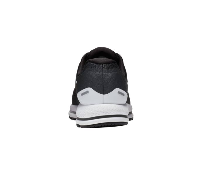 timeless design a2ee4 d80cb Nike Air zoom Vomero 13 löparsko - BLACK WHITE-ANTHRACITE - Intersport