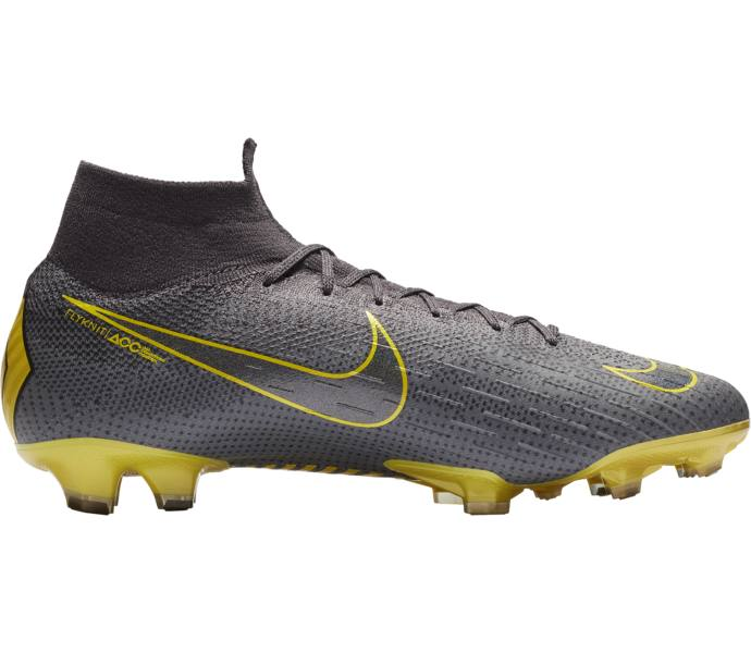 competitive price ca596 02f2a Nike Superfly 6 Elite FG fotbollsskor - THUNDER GREY BLACK-DARK GREY -  Intersport