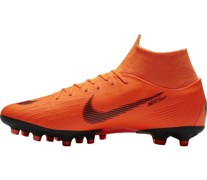 Nike Superfly 6 Pro AG AGPRO fotbollssko - TOTAL ORANGE WHITE-TOTAL ... e4cc66bbb71a8