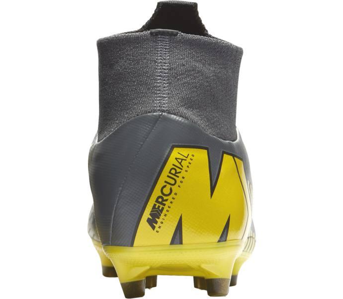 Nike Superfly 6 Pro AG AGPRO fotbollssko - DARK GREY BLACK-DARK GREY -  Intersport efc10d993f64b