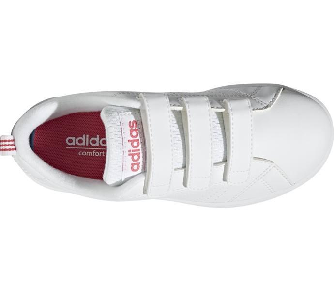 Cmf Advantage Sneakers Adidas Intersport Vs Ftwwhtftwwhtsuppnk Cl OkZuPiX