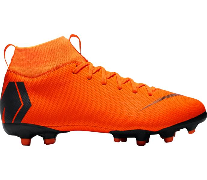 pretty nice 0aa5a a8cda Nike JR SUPERFLY 6 ACADEMY GS MG TOTAL ORANGE BLACK-TOTAL ORANG