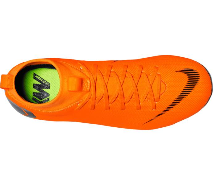 the best attitude 2a3dc bfe83 Nike JR SUPERFLY 6 ACADEMY GS MG - TOTAL ORANGE BLACK-TOTAL ORANG -  Intersport