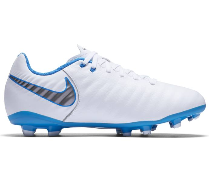 Nike J SUPERFLY 7 ACADEMY FGMG fotbollsskor BLUE HERO
