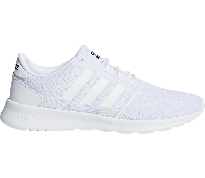 Adidas Qt Vulc Cloudfoam Herr Rea Sverige | Adidas Skor Vit