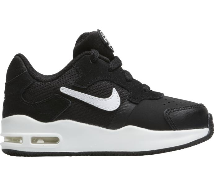 best website a7d3f 3675d Nike Air Max Guile (TD) sneakers BLACK WHITE