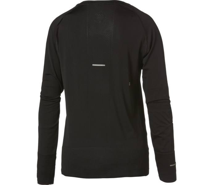 W NK Breathe Tailwind T LS tröja