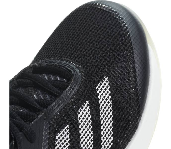 newest collection 7df28 47beb adidas Adizero ubersonic 3 W clay Padeltennisskor - Black -