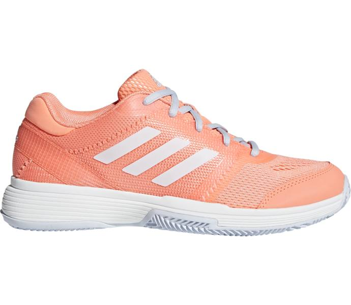 best cheap a787d 1c860 adidas Barricade club W clay tennisskor Coral