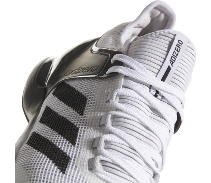 01cc63ce83a adidas Adizero ubersonic 2 tennisskor - White - Köp online hos ...