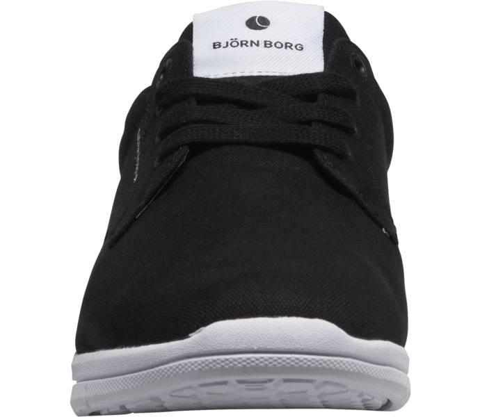 08b7f8afa81 Björn Borg X200 Low Cvs M sneakers - Black - Köp online hos Intersport