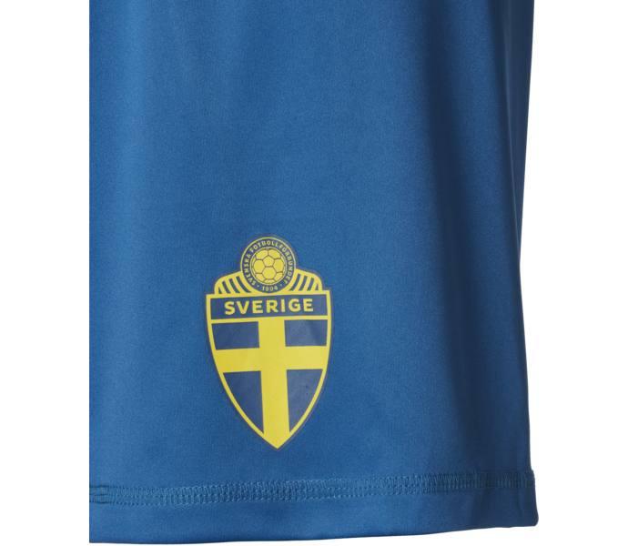 c27c34541956 Intersport Sweden jr shorts - CLASSIC BLUE - Köp online hos Intersport