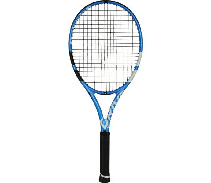 Babolat Pure Drive tennisracket - blå - Intersport 007cdf7671cf2
