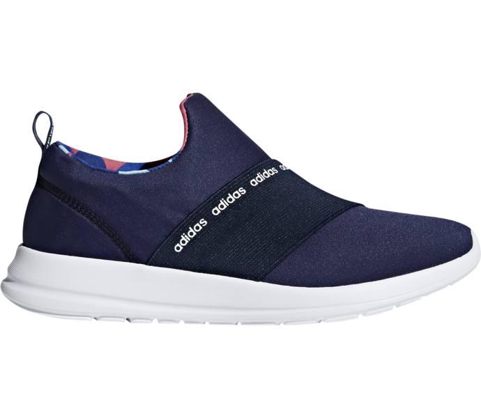 Adidas W Refine Adapt Svart Sneakers Dam Online