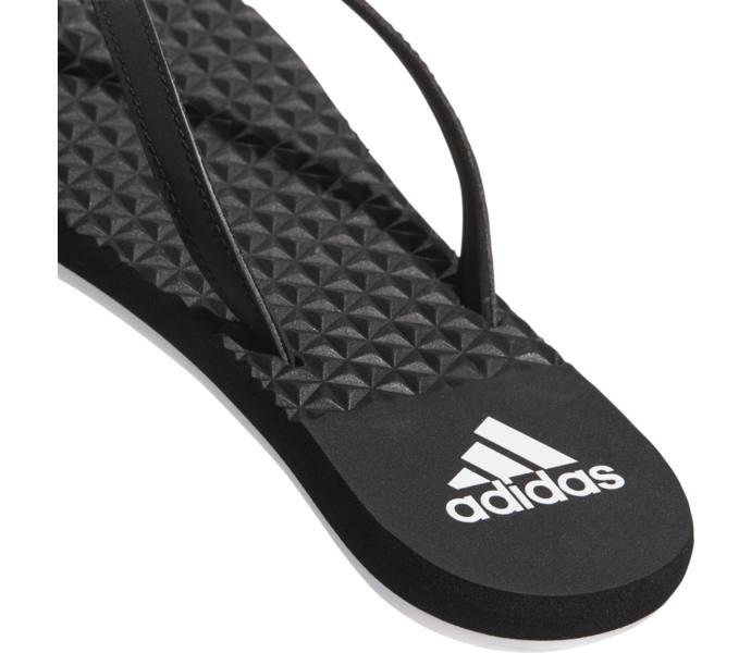 quality design e5ecb 01b04 eezay soft W flipflops. adidas Dam Svart