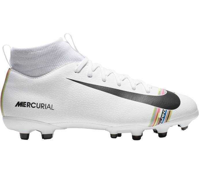 Handla online Jr Mercurial Superfly 6 Academy Gs Mg Nike