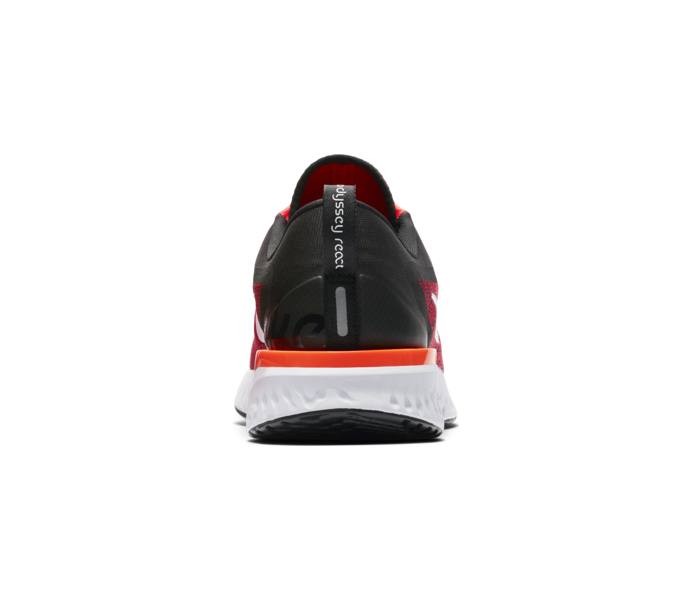Nike Odyssey React löparsko - HABANERO RED WHITE-BLACK-HYPER ... 7146623ddf74a