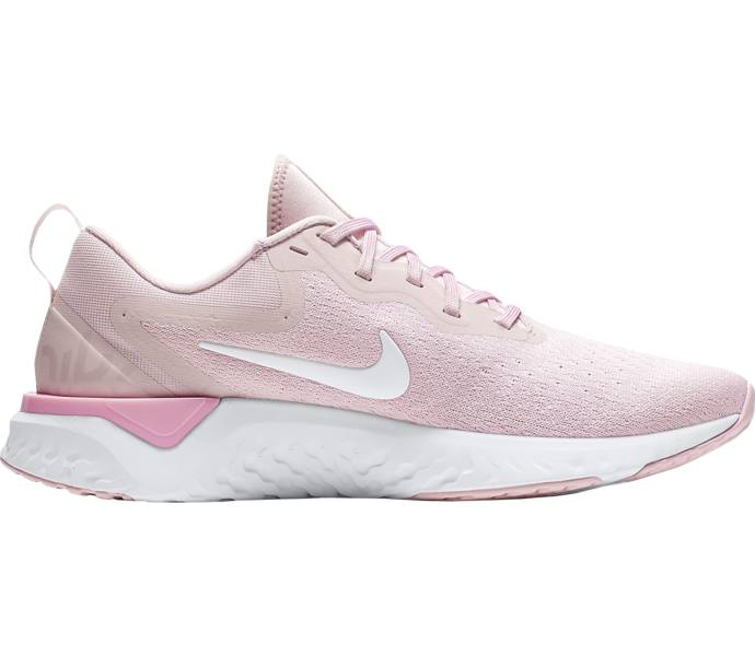 best service 74f2c 36a41 Nike Wmns Odyssey React löparsko - ARCTIC PINK WHITE-BARELY ROSE -  Intersport