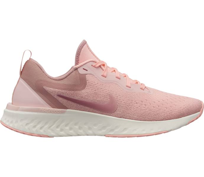 79afe4a784f2 Nike Wmns Odyssey React löparsko - ORACLE PINK PINK TINT-RUST PIN ...