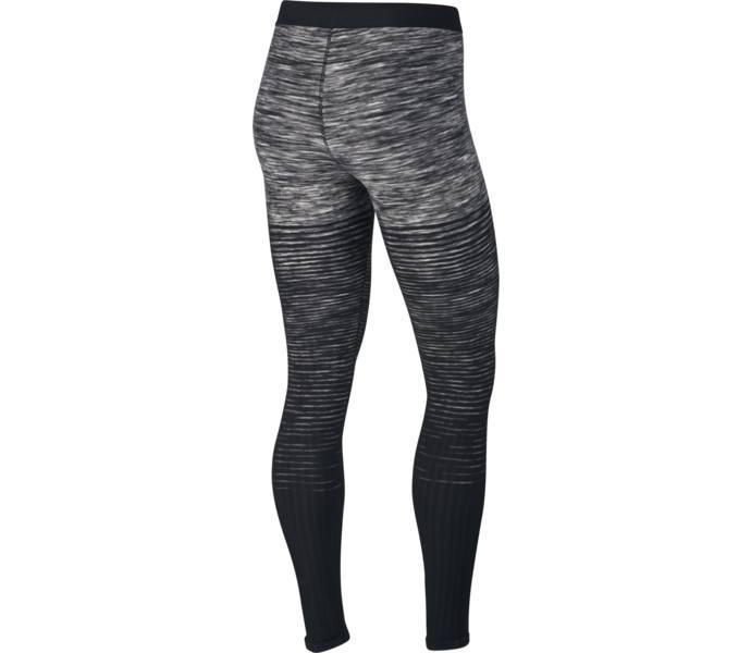 innovative design 0ddef 7a620 Nike W Nike Pro Hyperwarm träningstights DARK GREYWHITE