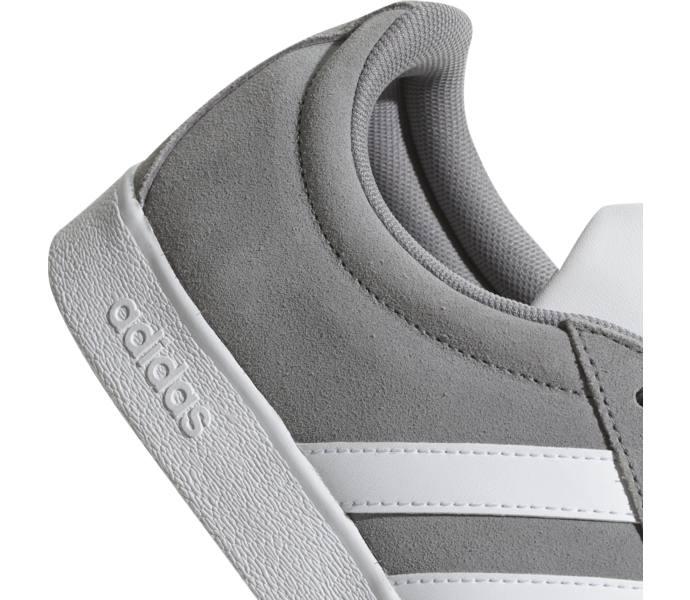 55e6d7f2fe2 adidas VL Court 2.0 sneakers - GRETHR/FTWWHT/FTWWHT - Köp online hos ...