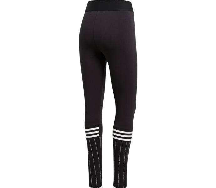 eb222601999 adidas W SID Print tights - BLACK/WHITE - Köp online hos Intersport