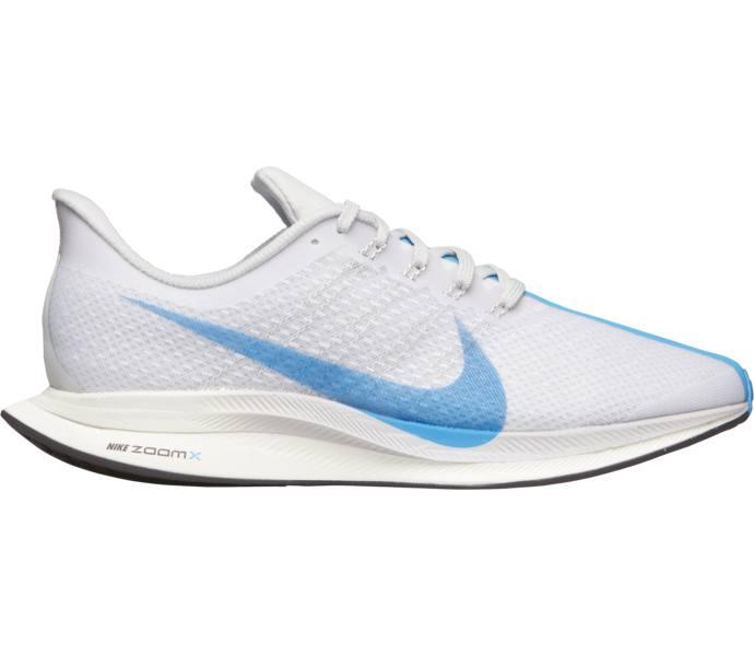 premium selection 91555 958fe Nike M Zoom Pegasus 35 Turbo löparskor SAIL BLUE HERO-LIGHT BONE-BLUE