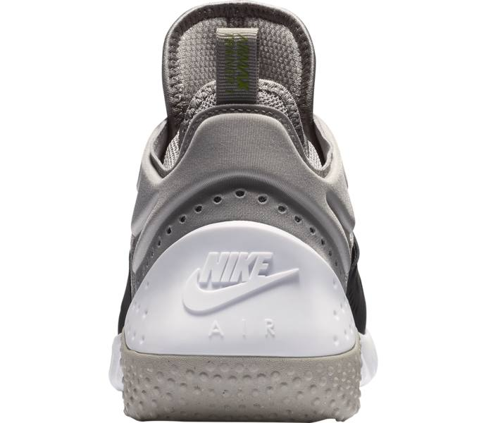 check out e68d6 ba02c Nike Air Max Trainer 1 Leather träningssko - MEDIUM GREYCHLOROPHYLL-WHITE-  - Intersport