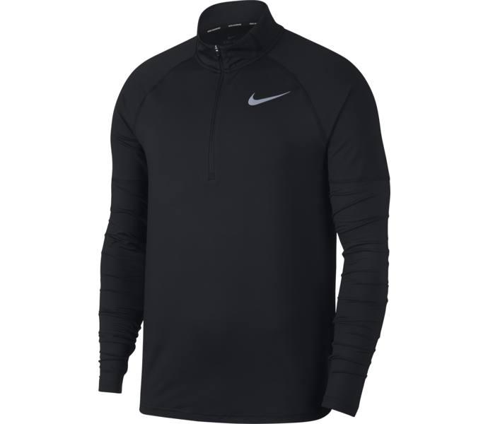 nike dry running miler t shirt herr träningskläder t