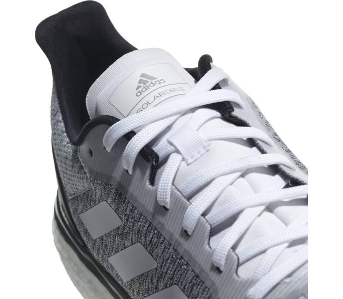 adidas Solar Drive M löparskor - FTWWHT FTWWHT CBLACK - Intersport d172054214d19