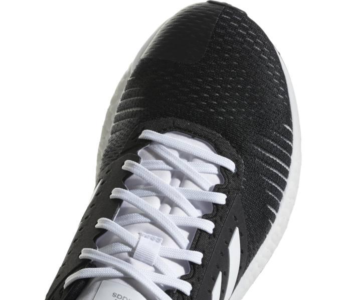 adidas Solar Glide ST W löparskor - CBLACK CBLACK FTWWHT - Intersport 6a1ec0fa1f0bc