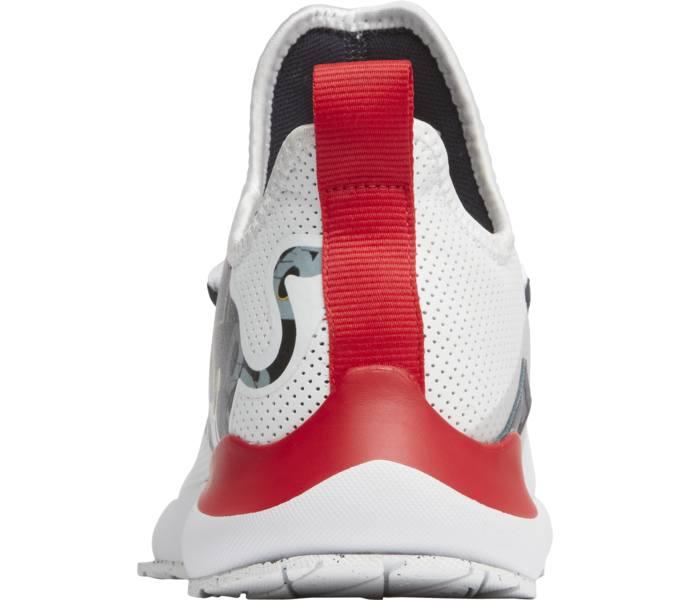 8786dda3839259 Puma Red Bull Racing Evo Cat II Bulls sneakers - Puma White-Puma White -  Intersport