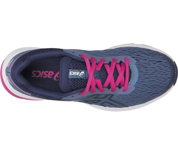 993b00f0b138 Asics GT-1000 7GS Jr - AZURE FUCHSIA PURPLE - Intersport