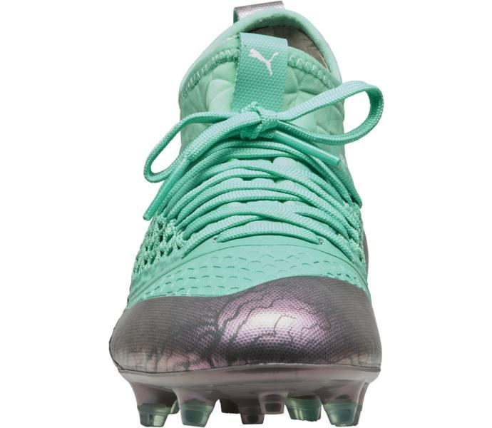 Puma Future 2.3 Netfit FGAG Football Shoes Men puma black