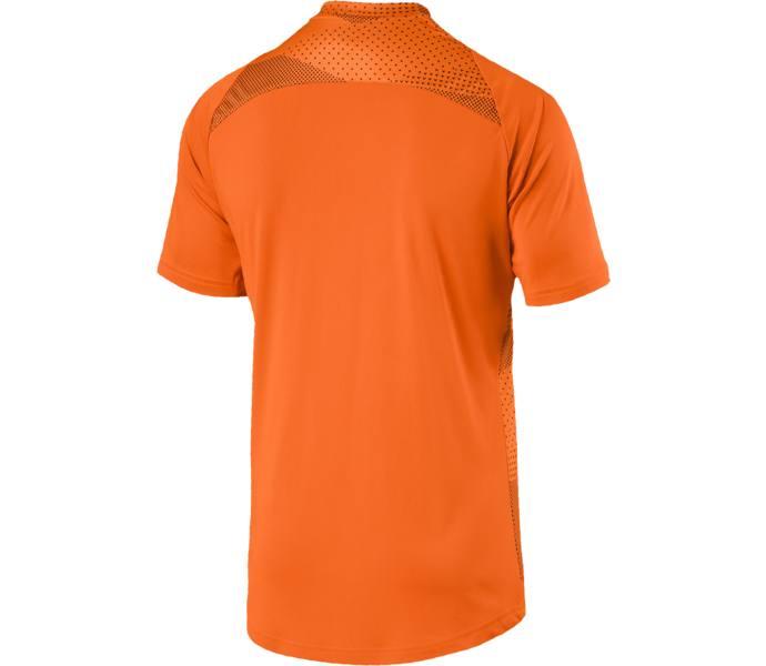 26979229f214 Puma ftblNXT Graphic Core t-shirt - Shocking Orange-Puma Black - Köp ...